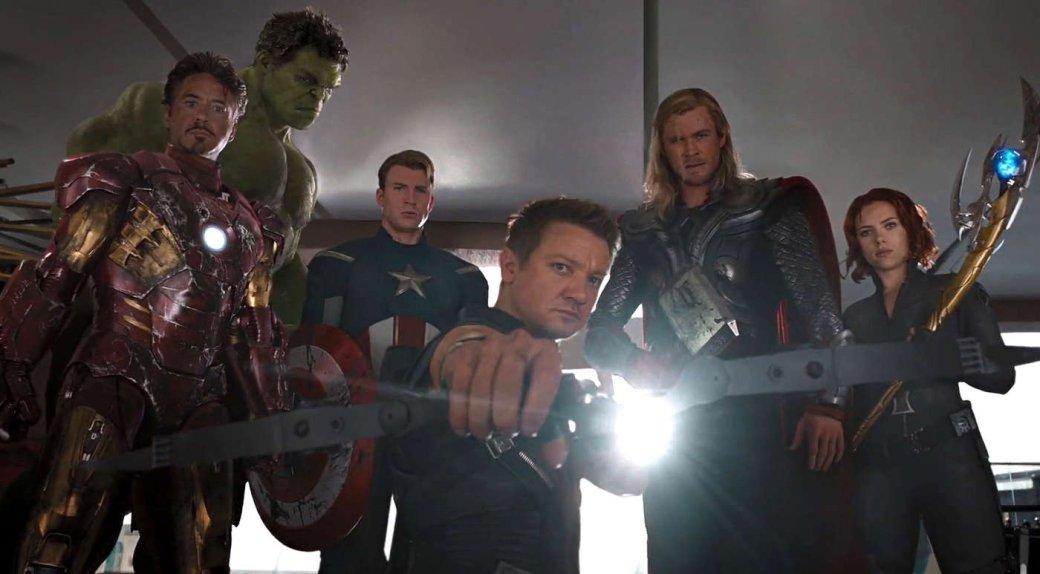 6 интересных фактов про Мстителей вкиновселенной Marvel. - Изображение 2