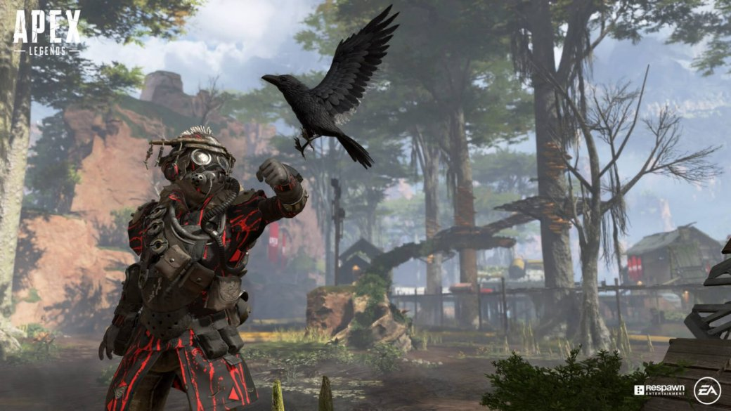 Обзор Apex Legends, превью Apex Legends. Впечатления от Apex Legends — игры на замену Titanfall 3 | Канобу - Изображение 3764