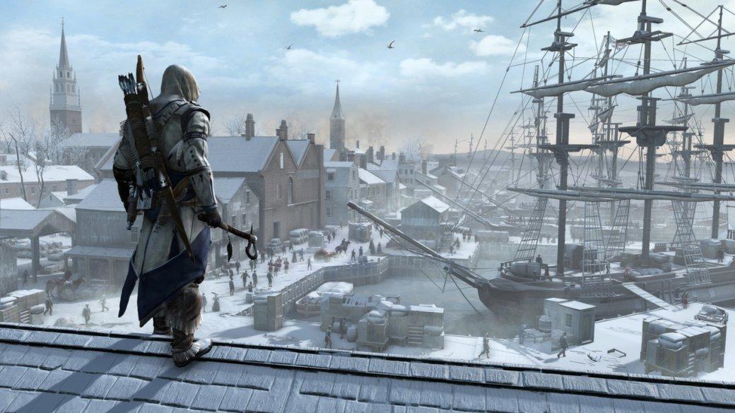 Лучшие игры серии Assassin's Creed - топ-10 игр Assassin's Creed на ПК, PS4, Xbox One | Канобу - Изображение 4907
