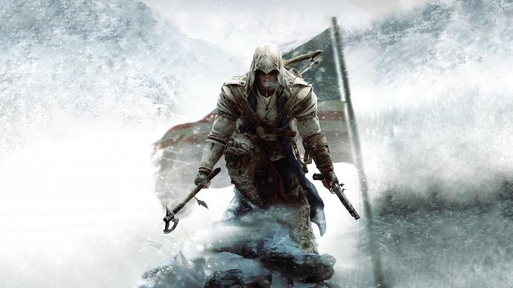 Создатели Assassin's Creed III семь раз по два часа обсуждали, какого цвета должен быть пояс Коннора | Канобу - Изображение 3550