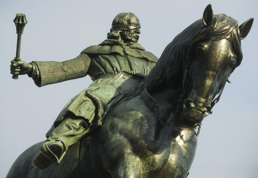 Про что будет Kingdom Come2? Гуситские войны, костры ислепые полководцы | Канобу - Изображение 6