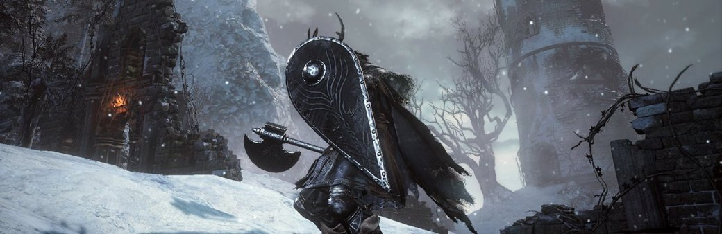 Где найти все новые предметы в DS3: Ashes of Ariandel | Канобу - Изображение 7