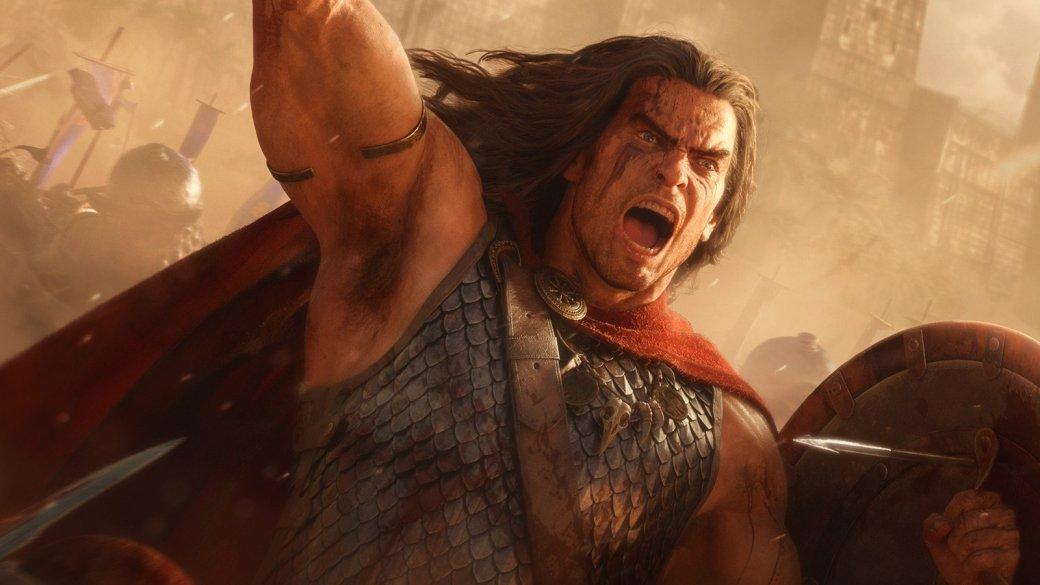 Обзор Conan Unconquered  - рецензия на игру Conan Unconquered  | Рецензии | Канобу