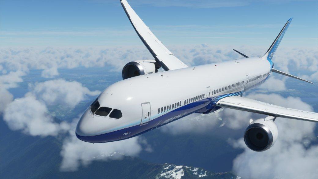 Обзор Microsoft Flight Simulator(2020) — прорывной авиасимулятор для энтузиастов   Канобу - Изображение 10750