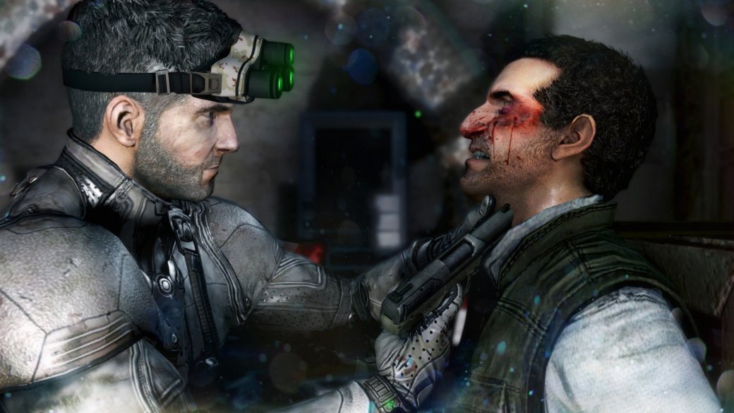 Рецензия на Tom Clancy's Splinter Cell Blacklist | Канобу - Изображение 1715