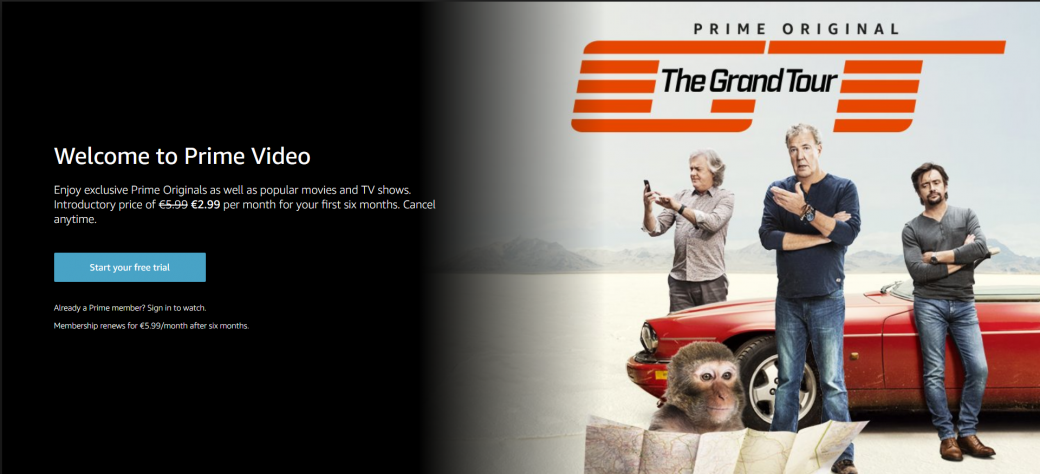 Как смотреть американский Netflix, пользоваться Spotify идругими зарубежными сервисами изРоссии | Канобу - Изображение 5833