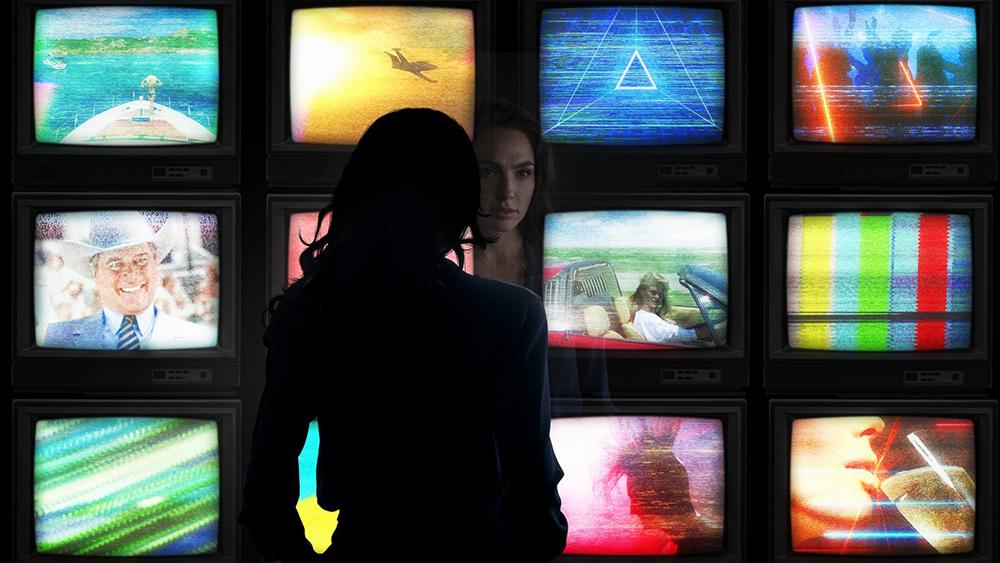 Первые кадры «Чудо-женщины 2» тизерят возвращение важного персонажа. - Изображение 2