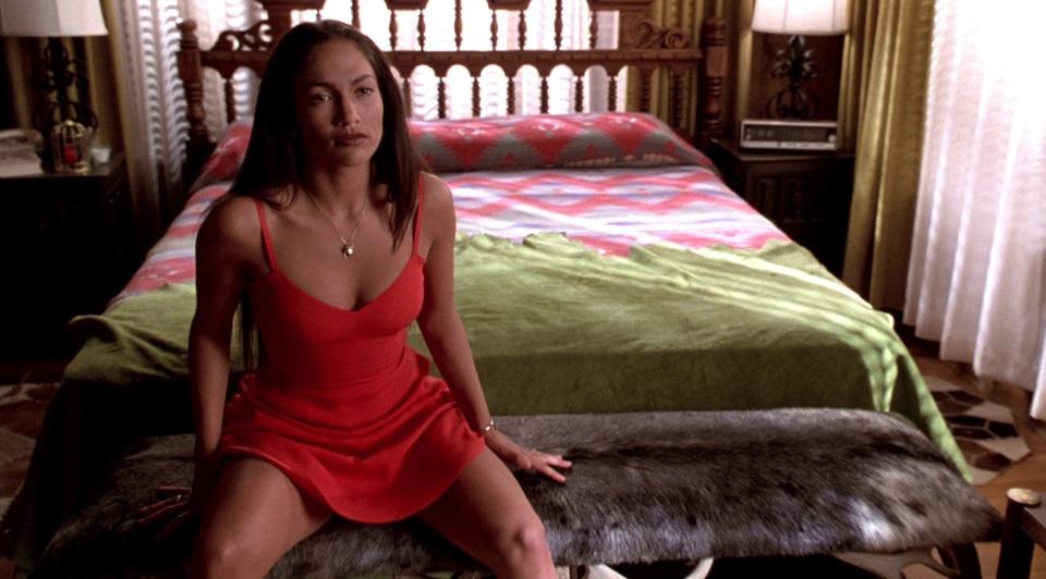 Отроковой женщины дозабитой жены— лучшие роли Дженнифер Лопеc | Канобу - Изображение 3483