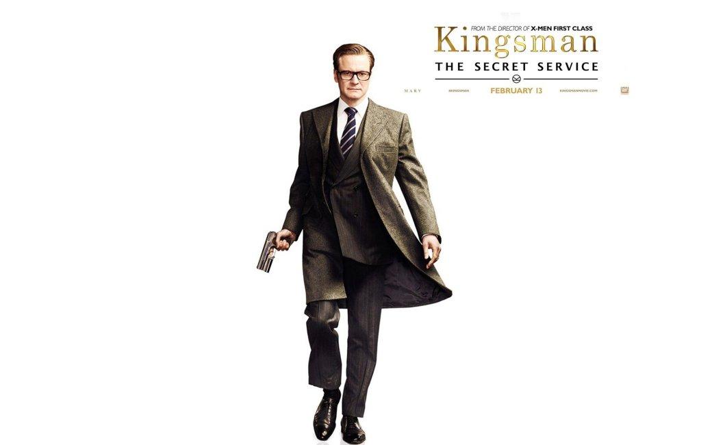 Kingsman: Секретная служба   Канобу