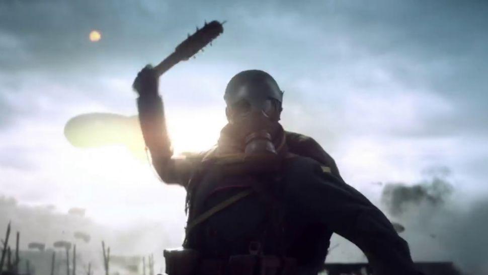 В Battlefield 1 будет шесть классов оружия и никаких обвесов | Канобу - Изображение 6136