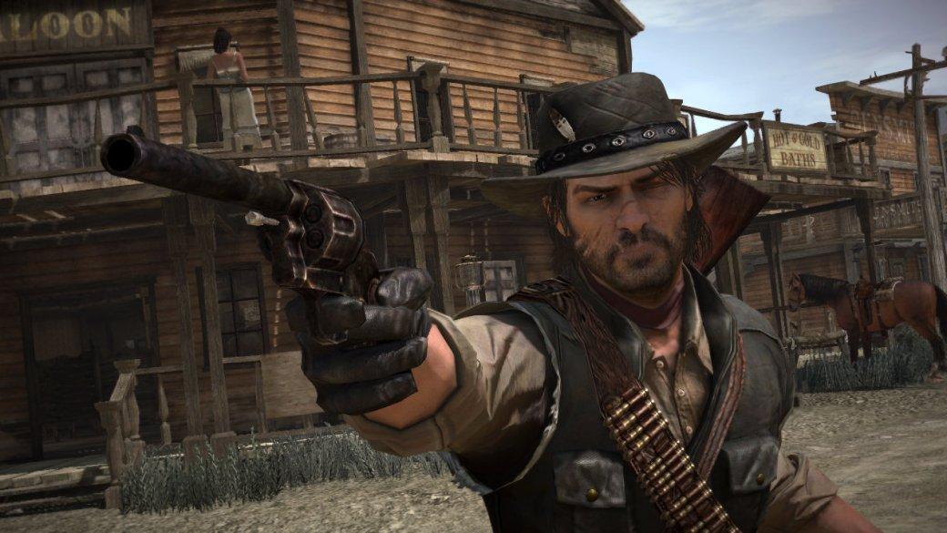 Red Dead Redemption— 10лет. Вот почему еефинал— один излучших виндустрии | Канобу - Изображение 1820