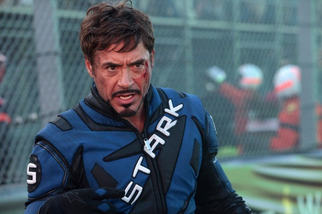 Киномарафон: кинематографическая вселенная Marvel, первая фаза | Канобу - Изображение 9
