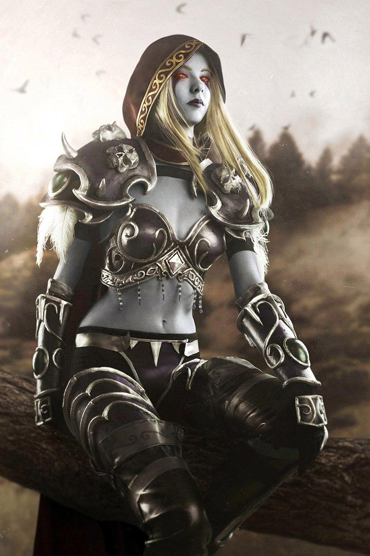 Как фанаты World ofWarcraft изразных стран мира косплеят персонажей игры. - Изображение 18