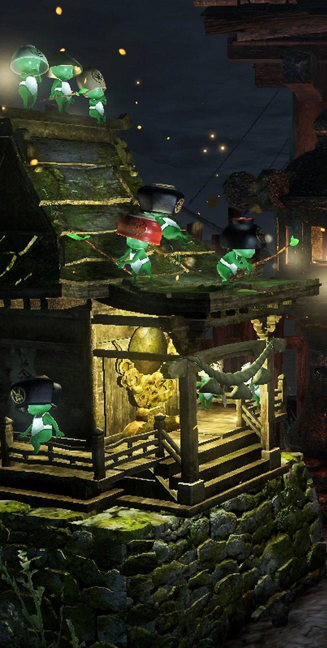 Nioh — 20 советов начинающему самураю | Канобу - Изображение 8
