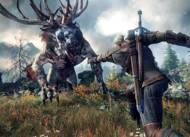 Меняющая боевую систему The Witcher 3 модификация получила обновление. - Изображение 1