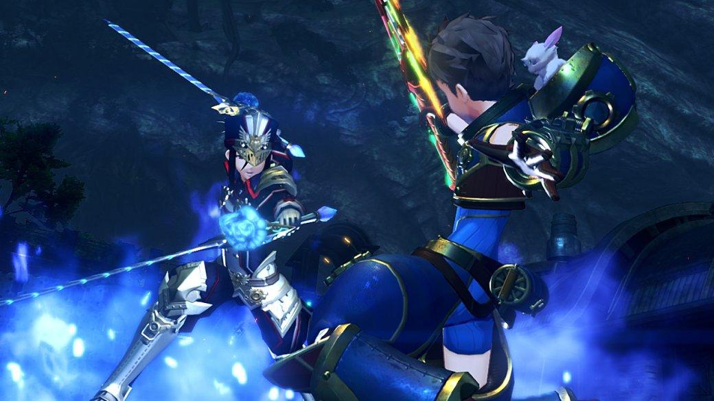 Рецензия на Xenoblade Chronicles 2. Обзор игры - Изображение 10