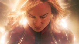 «Принесите ейТаноса!»: как Интернет отреагировал напервый трейлер Капитана Марвел