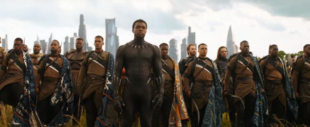 Почему главная битва вфильме «Мстители: Война Бесконечности» пройдет именно вВаканде?. - Изображение 1
