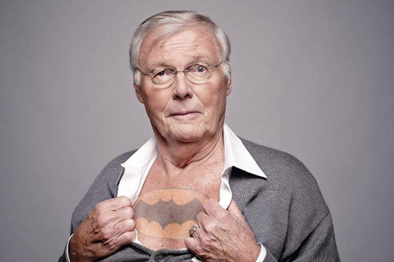 Супергерои тоже стареют | Канобу - Изображение 2