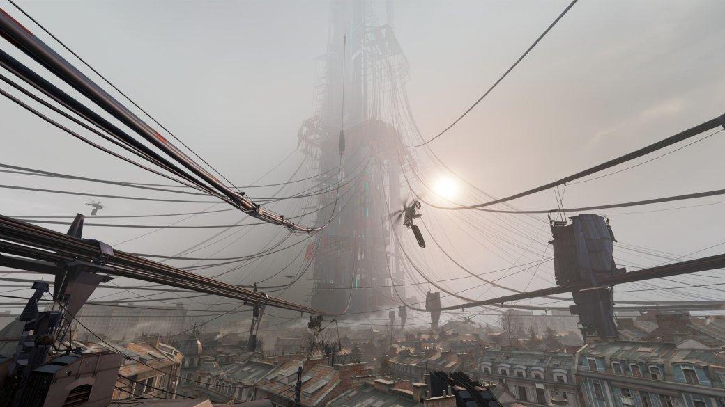 Обновляемая рецензия на Half-Life: Alyx | Канобу - Изображение 595