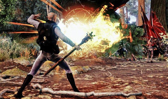 Dragon Age: Inquisition — Информация из журнала GameStar (Обновлено) | Канобу - Изображение 485