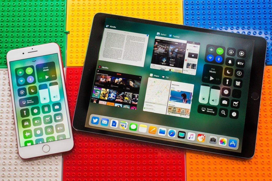 iOS 13 - что нового, дата выхода, какие устройства будут поддерживать iOS 13 | Канобу - Изображение 5