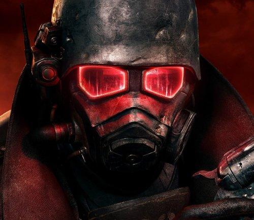 Рецензия на Fallout: New Vegas