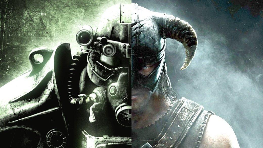 Bethesda готовит «адскую» E3 2018. Чем они там заняты? Ждет ли нас продолжение Doom?. - Изображение 1