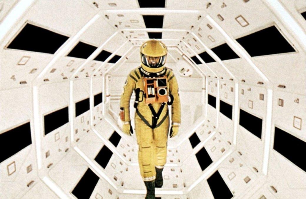 Фильмы про космос - список космической фантастики, топ лучших фильмов о космосе | Канобу - Изображение 1