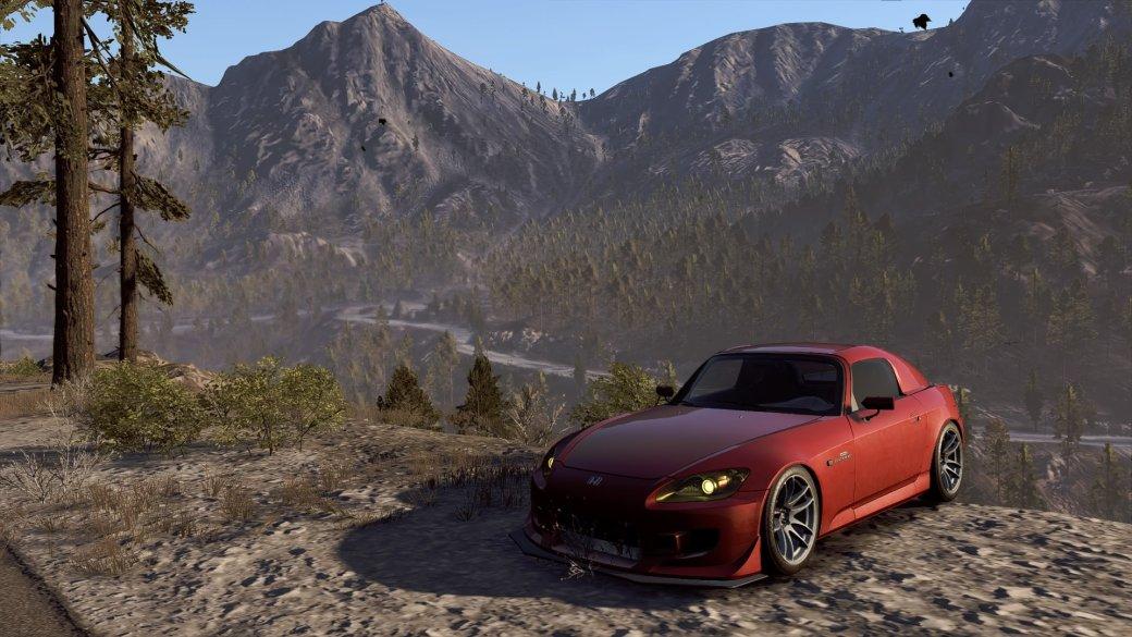 20 красивых скриншотов из Need for Speed: Payback. - Изображение 20