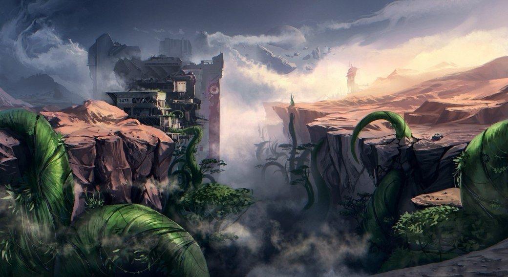 Самые заметные проекты с #GamesJamStarcon | Канобу - Изображение 3505