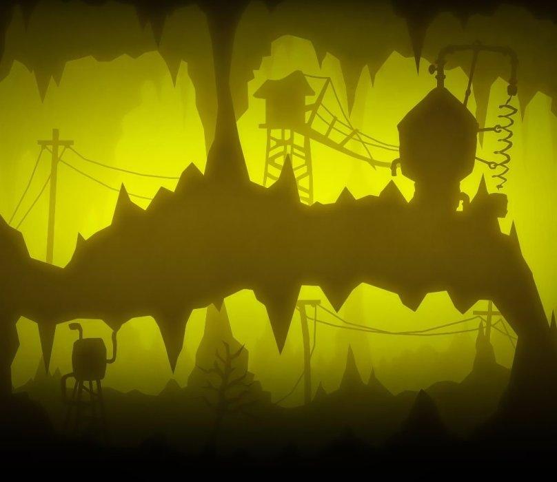 Обзор SteamWorld Dig - рецензия на игру SteamWorld Dig | Рецензии | Канобу