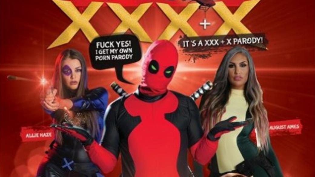 Лучшие порно пародии про Людей Икс - топ порнопародий на фильмы про мутантов X-Men | Канобу - Изображение 5