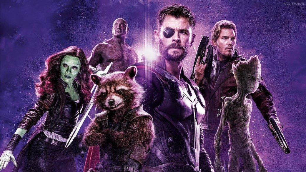 Мстители 4 (2019), фильм – дата выхода, трейлер, кадры и фото,что ждать от фильма | Канобу - Изображение 1