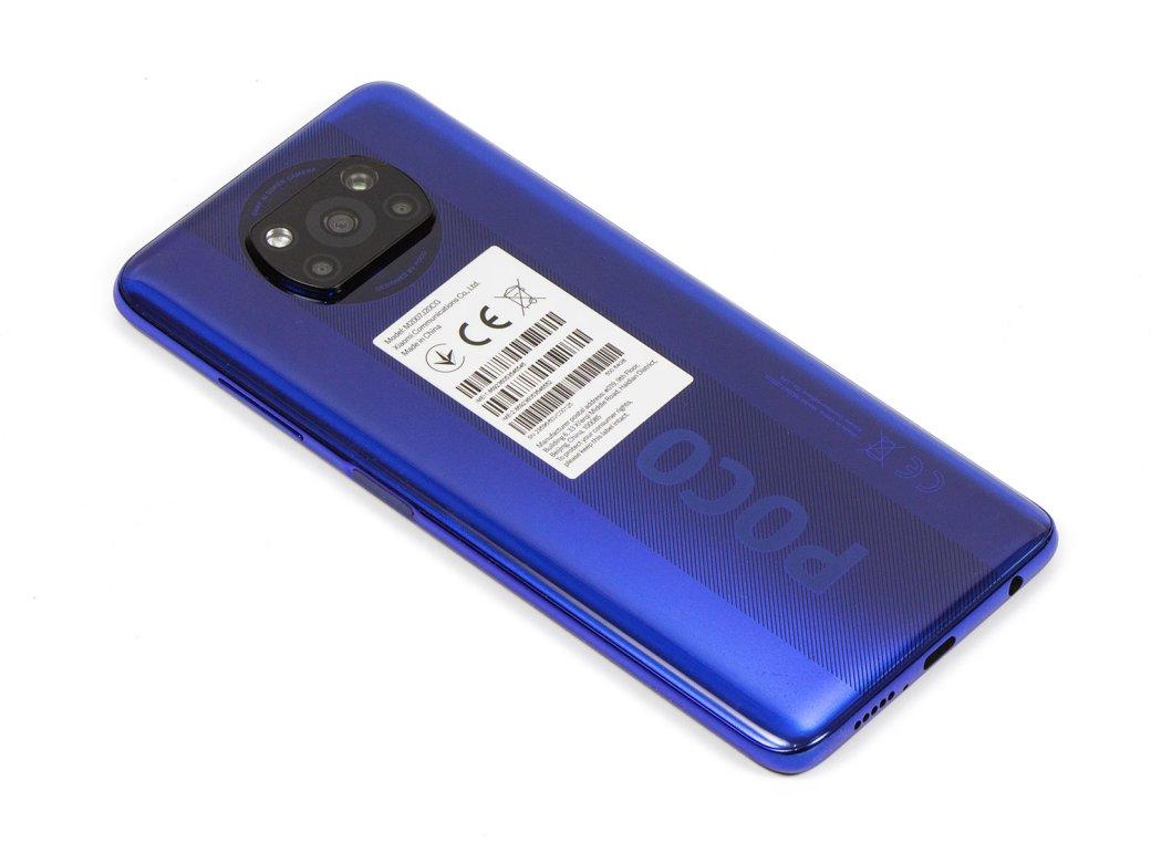 Обзор смартфона Xiaomi PОСО X3 NFC   Канобу - Изображение 7567