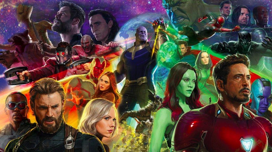 «Грядет много крутого!»: После «Мстителей 4» Marvel будет более открытой сфанатами   Канобу - Изображение 11913