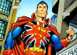 Необычные инеожиданные альтернативные версии Супермена: открестьянина дополицейского-неудачника