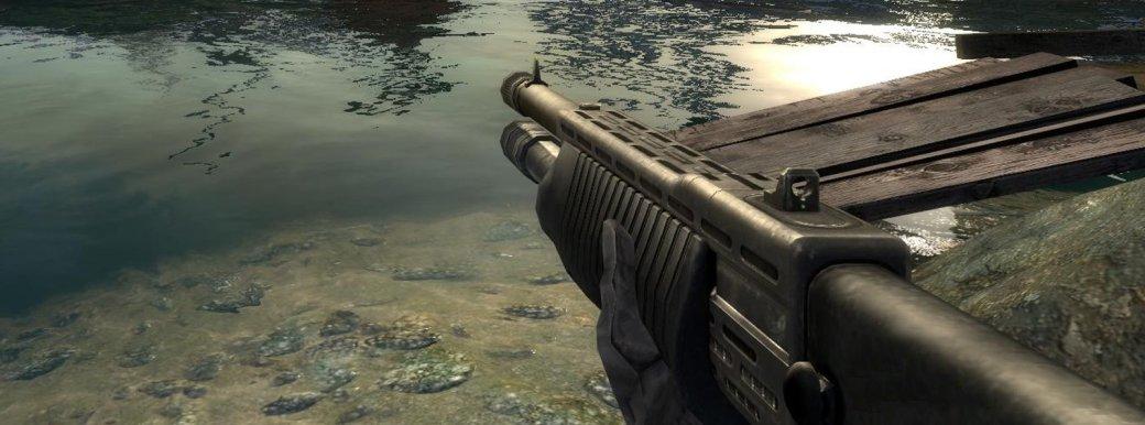 Самое крутое оружие в играх - список мощного и необычного вооружения в видеоиграх | Канобу - Изображение 6