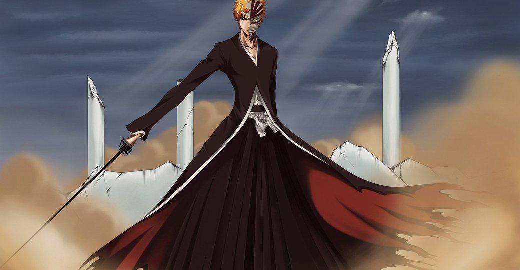 Спойлеры. Худшие финалы аниме   Канобу - Изображение 16