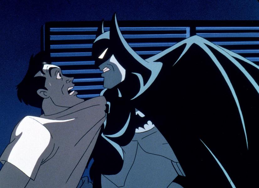 Полнометражные мультфильмы DC - лучшие анимационные фильмы про супергероев по комиксам DC Comics | Канобу - Изображение 9
