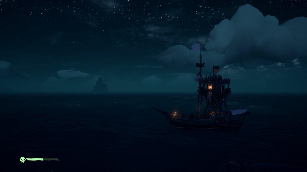 20 изумительных скриншотов Sea ofThieves | Канобу - Изображение 6121