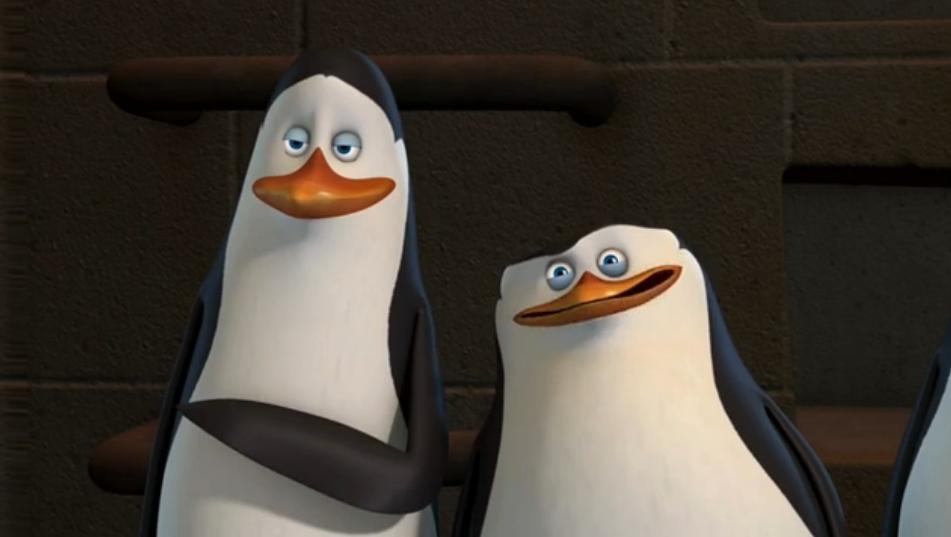 Пингвины могут заменить куриц наодной изкарт вCS:GO | Канобу - Изображение 13069