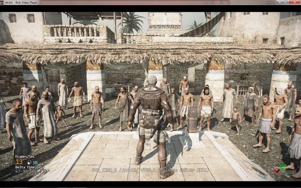 Osiris от Ubisoft: Обсуждение | Канобу - Изображение 1