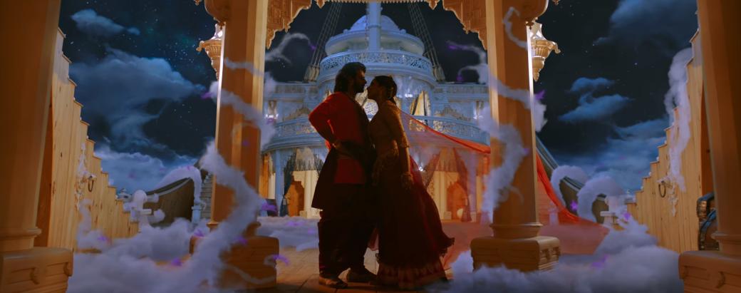 Рецензия на«Бахубали: Рождение легенды» | Канобу - Изображение 2