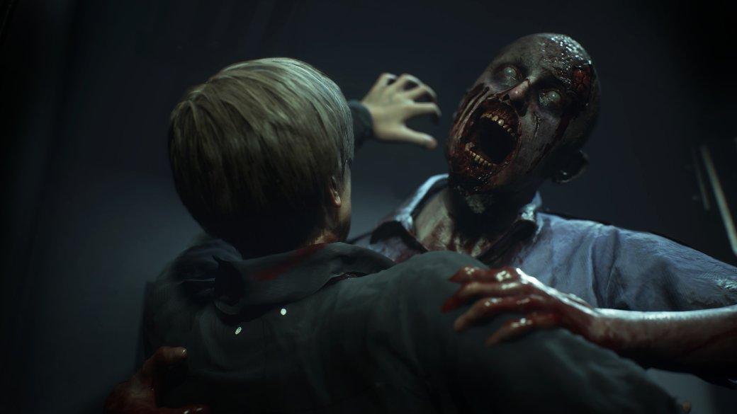 Появились системные требования Resident Evil 2 Remake. Уже готовы бояться и ностальгировать? | Канобу - Изображение 0