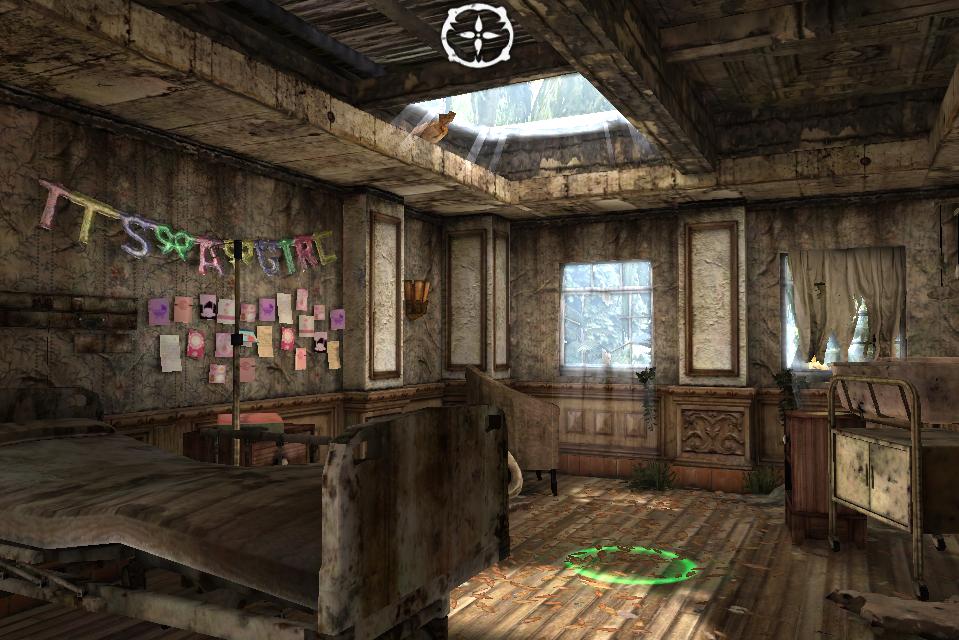 На что способен ваш iPhone: эволюция мобильных игр на Unreal Engine | Канобу - Изображение 8806