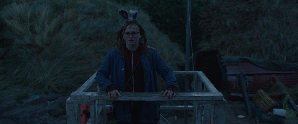 Рецензия на«Яубиваю великанов»— трогательное, нопрямолинейное кино озакате детства. - Изображение 8