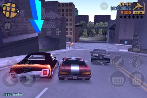 Мобильные игры за неделю: GTA 3, Sonic CD и Frontline Commando | Канобу - Изображение 1
