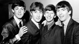 The Beatles выпустила клип на сингл Glass Onion спустя 50 лет!