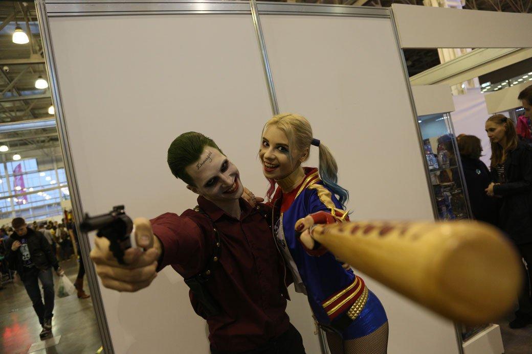 Лучший косплей и великолепные девушки Игромира 2015 и Comic Con Россия   Канобу - Изображение 31